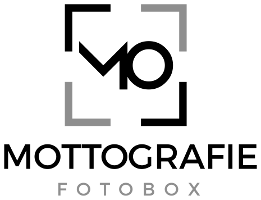 Logo Mottografie Fotobox
